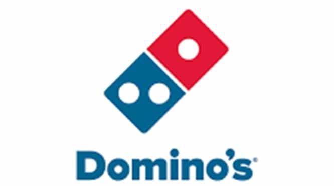 Domino's Pizza kiest voor thuisbrengservice tijdens nieuwjaarsborrel