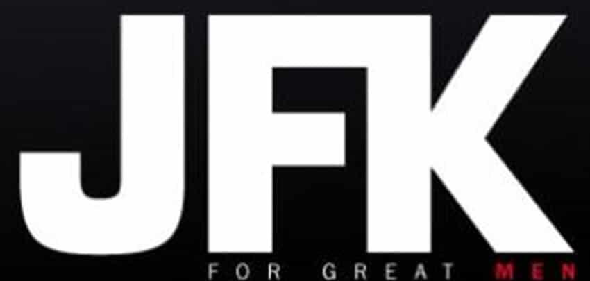 10 jarig jubileum JFK Magazine Gala