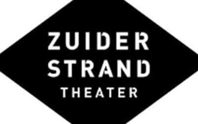Parkeerbegeleiding Zuiderstrand Theater Scheveningen